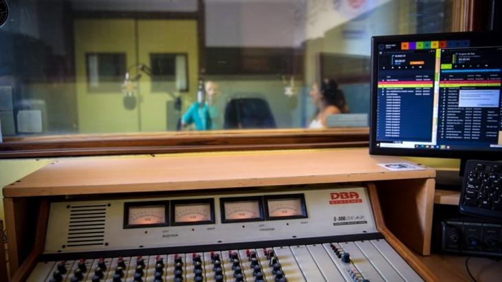 Resultado de imagen para ENACOM RADIO NACIONAL